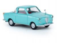 Brekina 27855 Goggomobil Coupe tyrkysový - doprodej