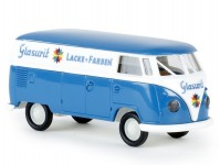 Brekina 32690 VW T1b skříň Glasurit