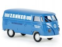 Brekina 32693 VW T1b skříň Zanker Waschmaschinen