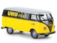 Brekina 32697 VW T1b skříň UHU