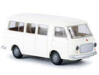 Brekina 34400 Fiat 238 bus bílý