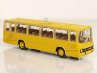 Brekina 59600 Ikarus 255 žlutý