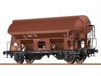 Brawa 49517 výsypný vůz Eds Type 1000 SNCB IV.epocha