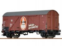 Brawa 67316 zavřený vůz Gms Osram DRG II.epocha