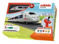 Märklin 29306 startovací set TGV