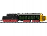 Trix 15422 parní sněhová fréza Henschel DB IV.epocha