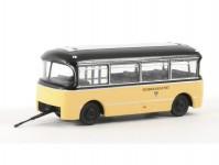 Roco 05392 autobusový přívěs Perl A2 Správa Rakouských pošt