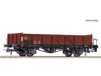 Roco 76279 otevřený vůz Omm(r) ČSD III-IV.epocha