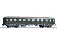 Tillig 13362 osobní vůz 2. třídy B4i DRG II.epocha