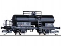 Tillig 14985 kotlový vůz na přepravu kyselin DRG II.epocha