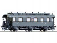 Tillig 16038 osobní vůz 2/3.třídy BCiy PKP III.epocha
