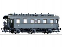 Tillig 16039 osobní vůz 3.třídy Ciy PKP III.epocha