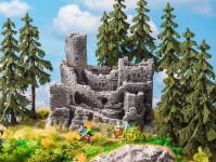 Noch 58609 zřícenina hradu