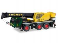 Herpa 308632 Liebherr LTM 1045/1 autojeřáb Thömen