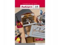 Auhagen 80006 Pomocník stavebnicového systému č. 6
