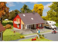 Faller 131355 rodinný dům s terasou