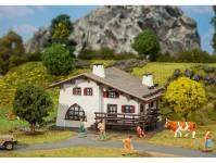 Faller 131371 horský dům