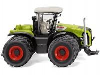 Wiking 36398 Claas Xerion 5000 s dvojitými pneumatikami