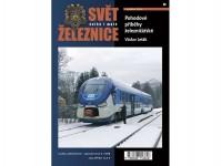 Literatura szs6 Svět železnice S6