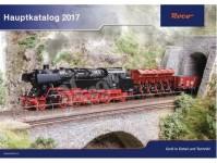 Roco 80118 katalog Roco 2018/2019 německy