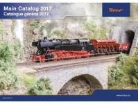 Roco 80218 katalog Roco 2018/2019 anglicky