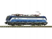 elektrická lokomotiva řady 193 ČD VI.epocha se zvukem