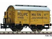vůz na přepravu vína Felipe Marin NORTE II.epocha