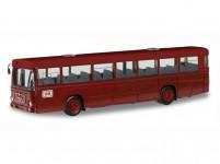 MAN SÜ 240 autobus Bundesbahn