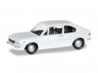 Herpa 024549-005 Alfa Romeo Alfasud bílá