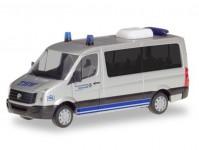Herpa 094306 VW Crafter THW ESS Achim