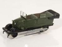 Modelauto 87439 Tatra T15a drezína 1930-33 H0e otevřená