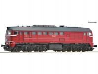 dieselová lokomotiva T679.1294 ČSD IV.epocha DCC se zvukem