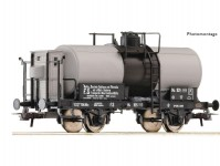 kotlový vůz FS II-III.epocha