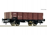 Roco 76854 otevřený nákladní vůz U ČSD III.epocha