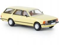 Ford Granada II Turnier béžový TD - doprodej
