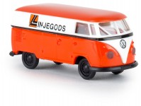 Brekina 32708 VW T1b skříň Linjegods