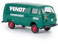 Brekina 33535 VW T2 skříň Fendt Kundendienst