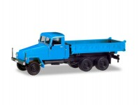 Herpa 308670 IFA G5 modrá