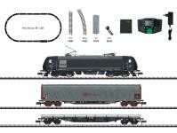 Trix 11147 digitální set nákladního vlaku MRCE VI.epocha se zvukem