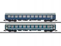 Trix 15371 set vlaku Orient-Expres I CFR+MÁV IV.epocha