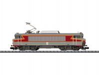 Trix 16006 elektrická lokomotiva řady BB 15000 SNCF IV.epocha