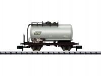 Trix 18084 kotlový vůz CAIB SNCB V.epocha