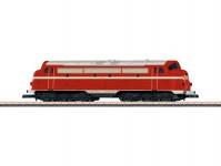 dieselová lokomotiva M61 MÁV V.epocha