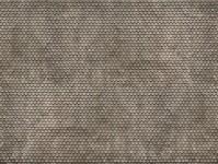 Noch 56691 3D střešní tašky bobrovky šedé
