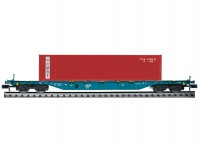 Fleischmann 825212 kontejnerový vůz Sgns CMBT VI.epocha