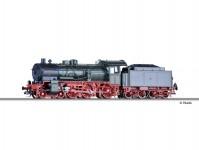Tillig 02029 parní lokomotiva P8 K.P.E.V. I.epocha