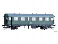 Tillig 16002 osobní vůz 2.třídy Baai DR IV.epocha