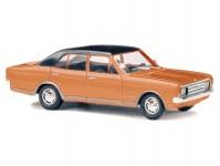 Busch 42016 Opel Rekord C oranžová metalíza