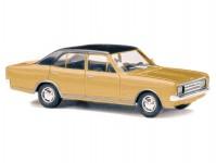 Busch 42018 Opel Rekord C zlatá metalíza
