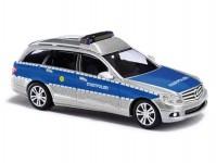 Busch 43669 Mercedes-Benz C-Klasse Stadtpolizei